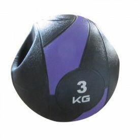 Medicine Ball Com Pegada 3 kg Liveup
