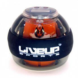 Powerball Giroscópio Liveup Digital Com Display Led