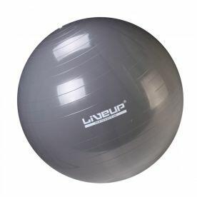 Bola de Pilates Cinza 85 cm Liveup