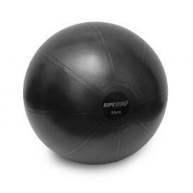 Bola de Pilates 55 cm Cinza Rope Store