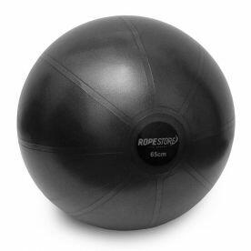 Bola de Pilates 65 cm Cinza Rope Store