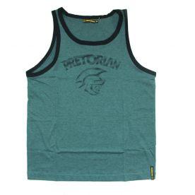 Camiseta Regata Pretorian Classic - Verde - EGG