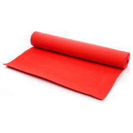 Tapete para Yoga, Pilates em EVA Vermelho Rope Store